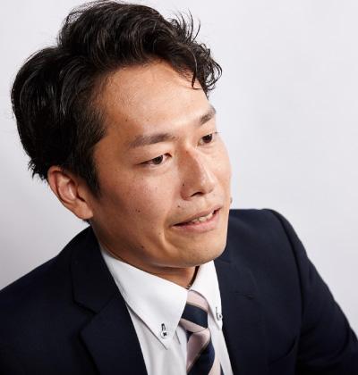 永谷晃一先生