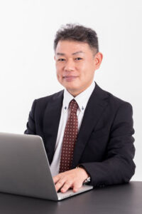 国税OB 岡本先生